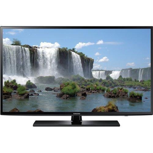 Samsung UN55J620DAFXZA 55' Class 1080p 120 Motion Rate Smart LED HDTV (Renewed)