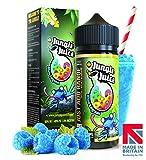 Nicotine free | 120ml (100ML base liquid)Jungle Juice Vape | Blue E Liquid