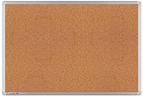Legamaster 7-142054 Universal Pinboard Naturkork, 120 x 90 cm