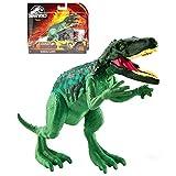 "Dino Rivals Herrerasaurus Posable Dinosaur 4"""
