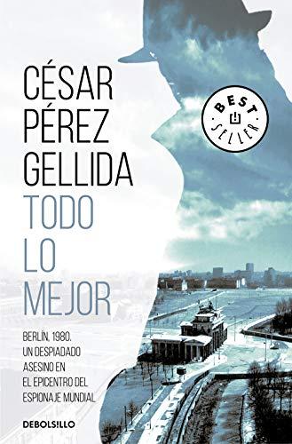 Todo lo mejor (Best Seller)