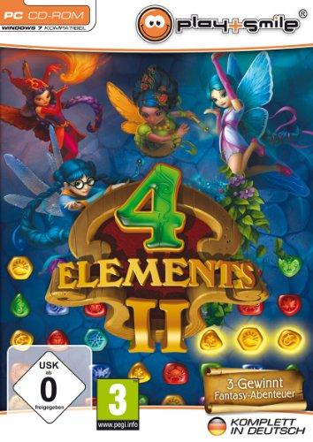 4 Elements 2