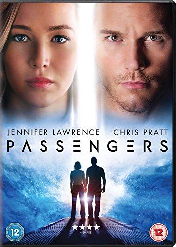 Passengers [UK Import]