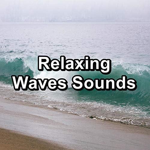 Sleep Soothing Waves, Wave Sleep & Sea Waves