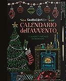 Grattalibri. Calendario dell'avvento. 10 quadretti natalizi da decorare. Con gadget