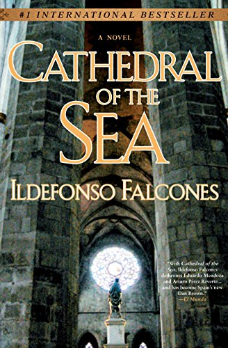 THE CATHEDRAL OF THE SEA