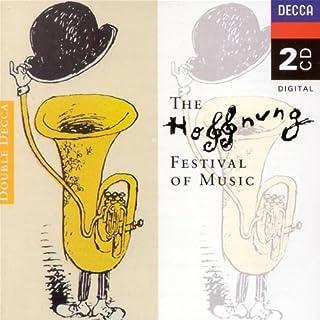 Hoffnung;Festival of Music