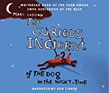 The Curious Incident of the Dog in the Night-time - Audiobooks - 01/05/2003