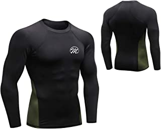 Compression Shirts & Pants, Running Set Base Layer Sport Cool Dry Gym Fitness Workout