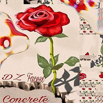 Concrete (feat. Facesx)