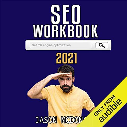 SEO Workbook cover art