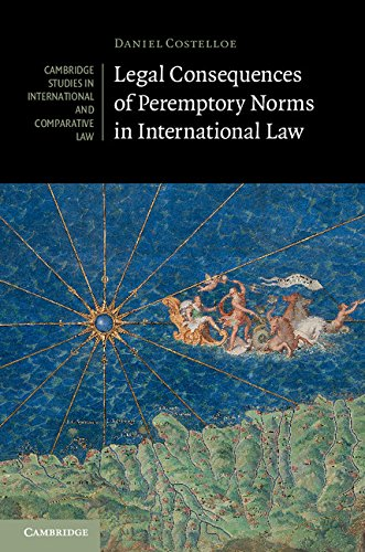 Legal Consequences of Peremptory Norms in International Law (Cambridge Studies in International and Comparative Law Book 132) (English Edition)
