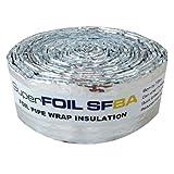 SuperFOIL SFBA Materiale isolante per avvolgere tubi, multistrato
