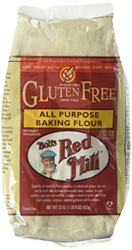 Bob's Red Mill All Purpose Gluten Free Flour - 22 oz - 2 pk