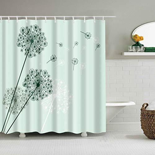 cortinas ducha rayas