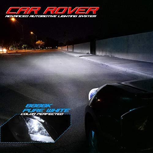 CAR ROVER D1S HID Ampoule Lampe Xénon
