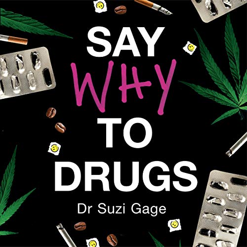 Say Why to Drugs cover art