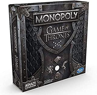 Game of Thrones Board Game Toys Card Game Monopoly Game Monopoly Game