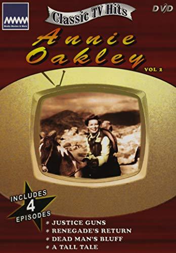 Annie Oakley // Justice Guns / Renegade's Bluff / Tall Tale