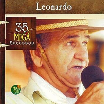 Leonardo  35 Mega Sucessos