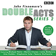 John Finnemore's Double Acts - Series 2