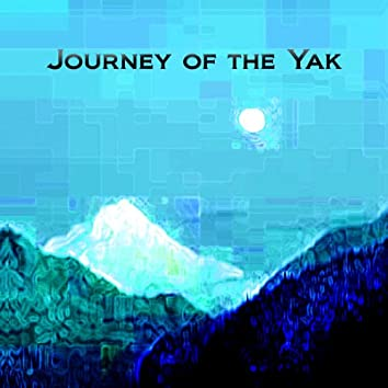 Journey of the Yak