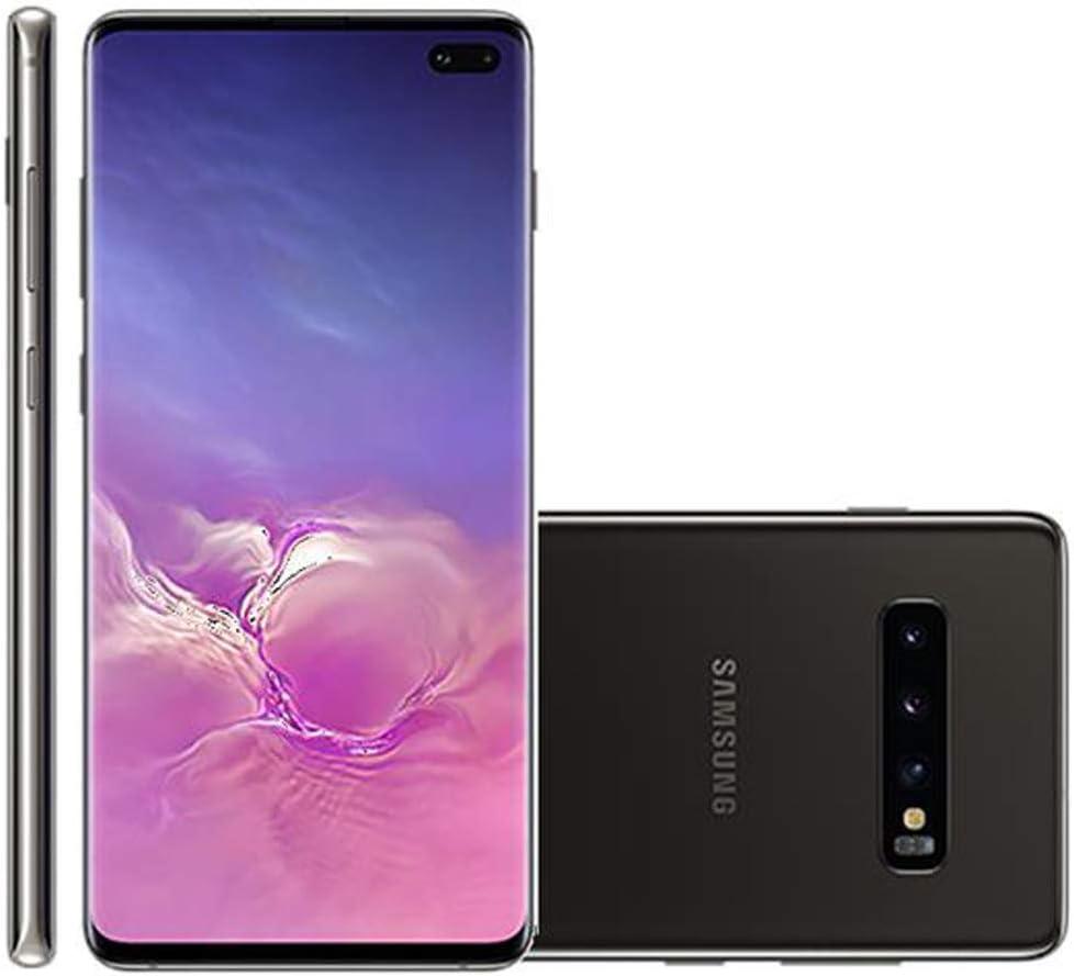 Dallas Mall Samsung Galaxy S10+ Plus 128GB+8GB RAM SM-G975F 6.4