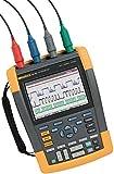 Fluke ScopeMeter - Osciloscopio Manual (4 x 100 MHz, 1,25 GS/s)