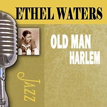 Old Man Harlem