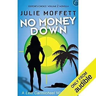 No Money Down audiobook cover art