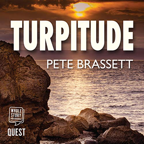 Turpitude cover art