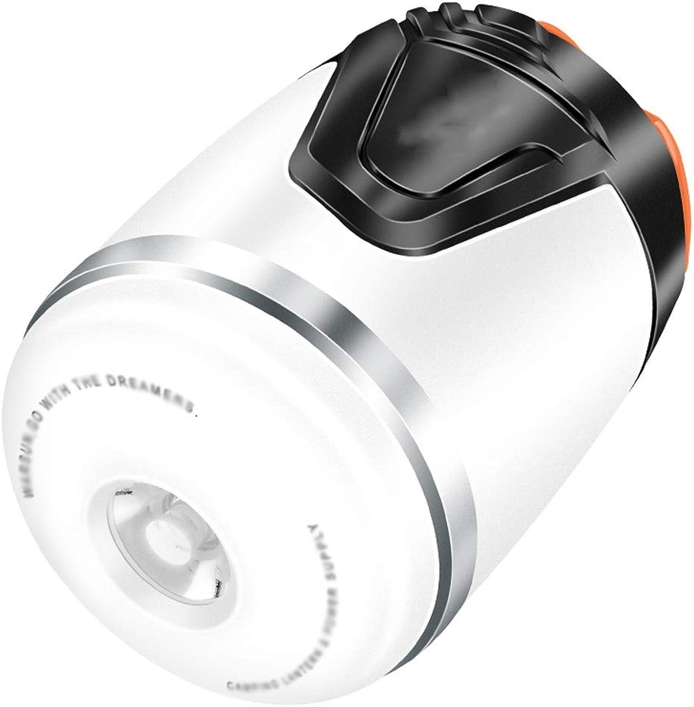Laternen Outdoor Portable LED Camping Licht USB Wiederaufladbare Zelt Licht Teleskop Haken wasserdichte Notlicht Camping Licht Durable Laternen