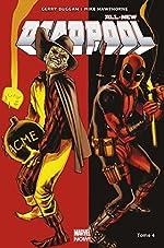 All-new Deadpool T04 de Mike Hawthorne