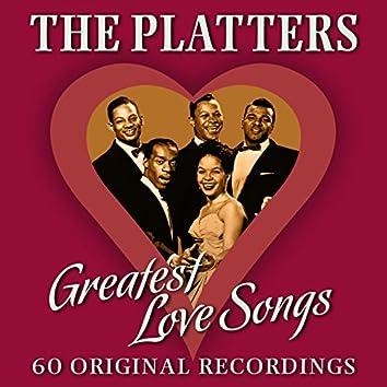 Greatest Love Songs - 60 Original Recordings