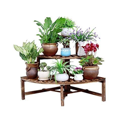 HTTSC Estantes for plantas for estantes de flores Stands de