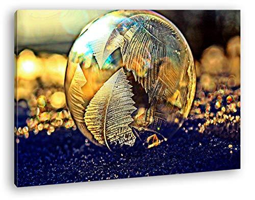 deyoli Precioso Cristales de pompas de jabón Efecto: zeichung como Lienzo, diseño...