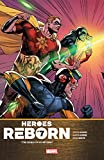 Heroes Reborn #7 (of 7) (Heroes Reborn (2021)) (English Edition)