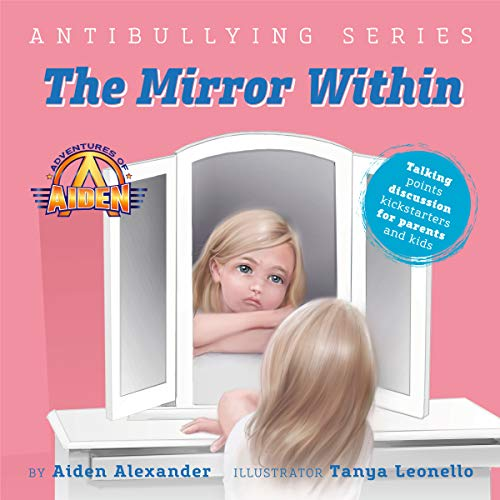 Mirror Within (Adventures of Aiden) (English Edition)