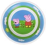 Peppa Pig - Piatto, Fondo