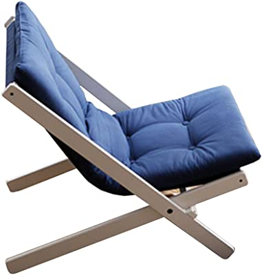 Amazon.com : GJM Shop Cloth Siesta Leisure Rocking Chair ...