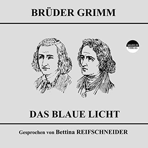 Das blaue Licht cover art