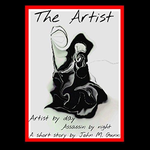 The Artist, Book 1: Prague, Czech Republic audiobook cover art