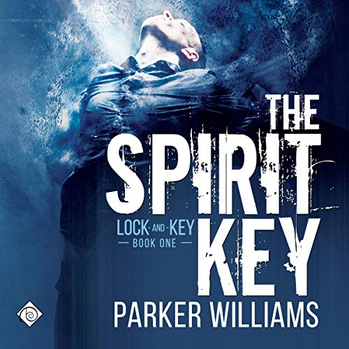 The Spirit Key audiobook cover art