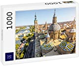Lais Puzzle Zaragoza 1000 Piezas