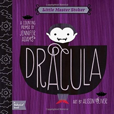 Dracula: A BabyLit® Counting Primer (BabyLit Primers)