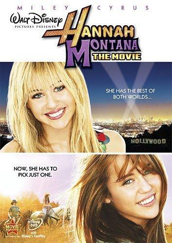 Hannah Montana: The Movie [Edizione: Stati Uniti]