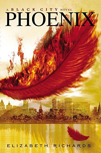 Phoenix: A Black City Novel