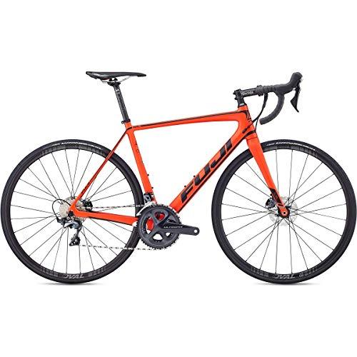Fuji SL 2.3 Disc Road Bike 2019 - Bicicleta de Carretera (56