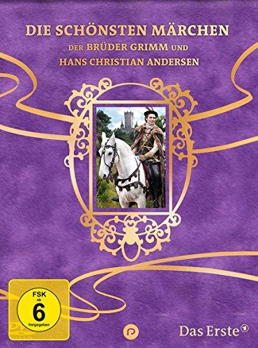DVD »Grimms Märchen
