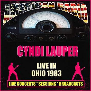 Live in Ohio 1983 (Live)